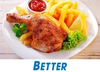 exceptional unique takeaway foods - 1