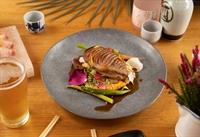 asian restaurant business prestigious - 1