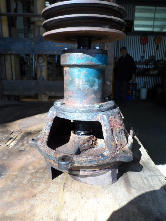 ir farm maintenance pumps - 6
