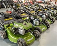 mowing sales service centre - 1