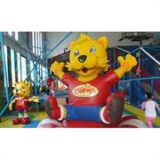 lollipop's childrens playland franchise - 3