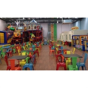 lollipop's childrens playland franchise - 1