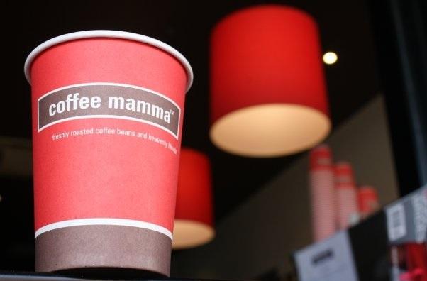 coffee mamma - 9