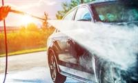 hand car wash western - 1