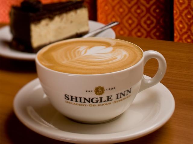 new cafe shingle inn - 5