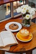 popular cafe for sale - 1
