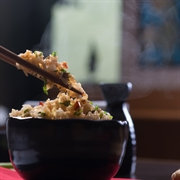established chinese restaurant earning - 2