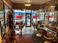 barber shop business hawthorn - 2