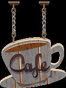 licensed cafe diner cheltenham - 1