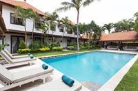 hotel villa bali freehold - 1