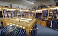 iconic menswear store brisbane - 1