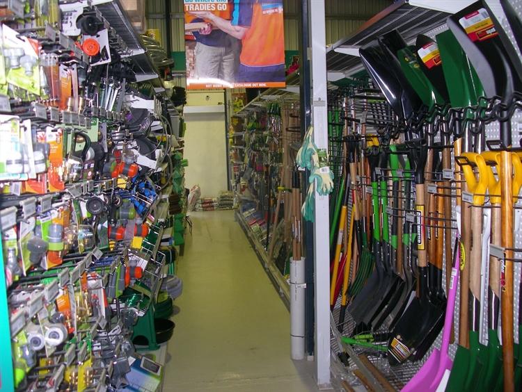 home hardware store profitable - 10