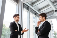 professional business broker wanted - 1