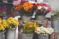 florist business for sale - 1
