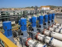 water treatment facility serving - 1