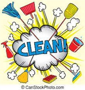 cleaning + service contractor - 1