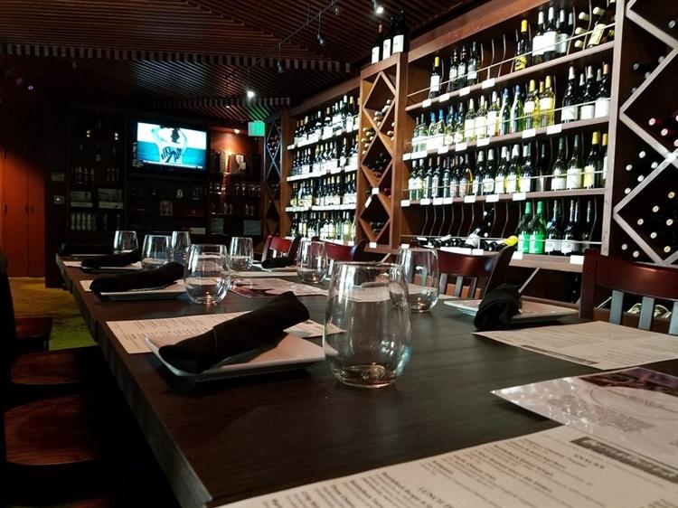 bar and restaurant feasibility