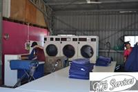 commercial laundry cleaning services - 3