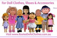 rosie's dolls clothes online - 3