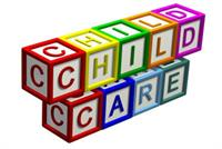 45 place childcare south - 2