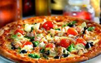 iconic pizza pasta restaurant - 1
