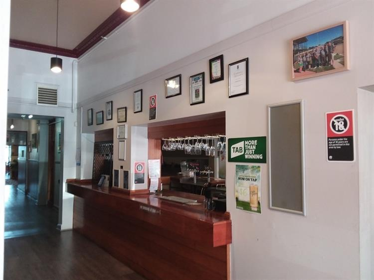 freehold hotel for sale - 5