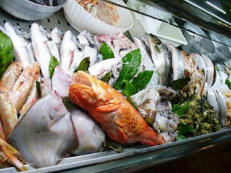 straight fresh fish easy - 4