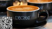 degani café busy shopping - 3