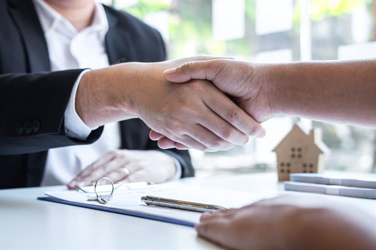 mortgage brokerage business for - 5