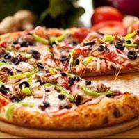 pizza pasta simple easy - 3