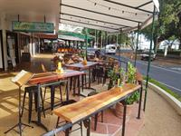 laguna cafe cairns - 1