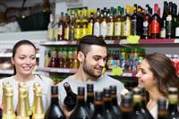 liquor store eastern suburb - 3