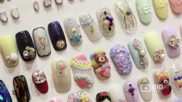 nail salon high profile - 4