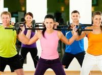 fitness centre near doncaster - 1
