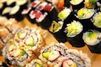 5 days sushi shop - 3