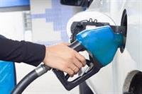 petrol station fully under - 3