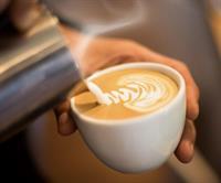 cafe - 1