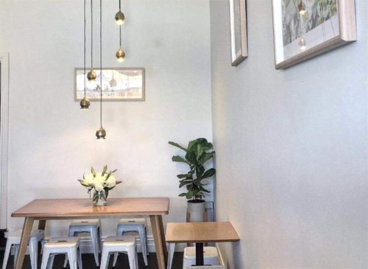 boutique café the heart - 14