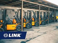 fully managed equipment hire - 1