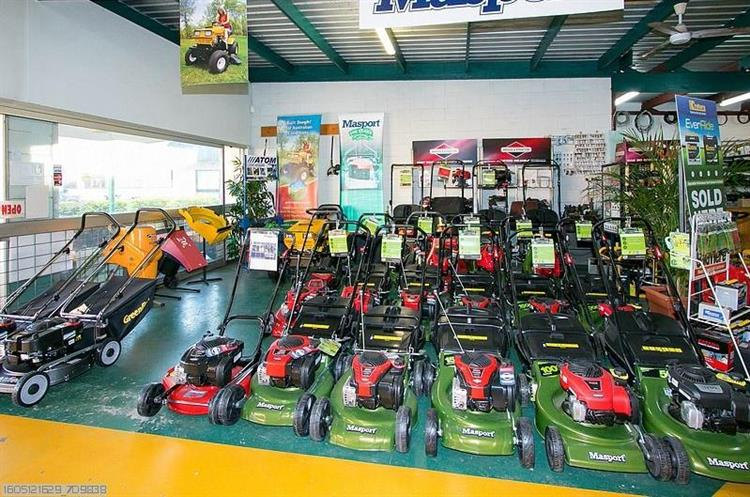 mowing sales service business - 7