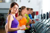 fitness centre near doncaster - 2