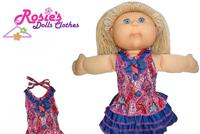 rosie's dolls clothes online - 2