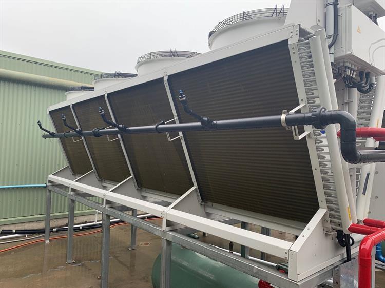 industrial refrigeration air cond - 5