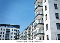 strata property maintenance window - 1