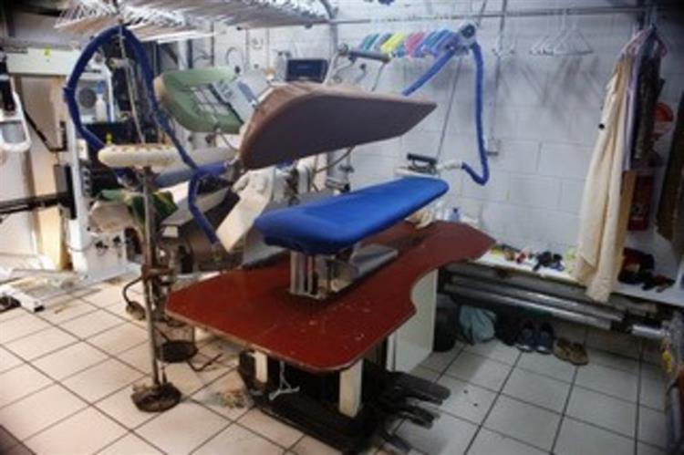 dry cleaning 6000 per - 4