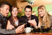 fine dining chinese restaurant - 2