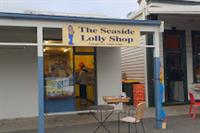 seaside lolly shop queenscliff - 1