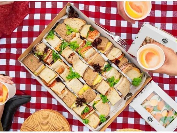 stylish carvery sandwich juice - 8