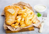 6 days fish chips - 3