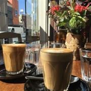brunswick cafe simple operation - 3